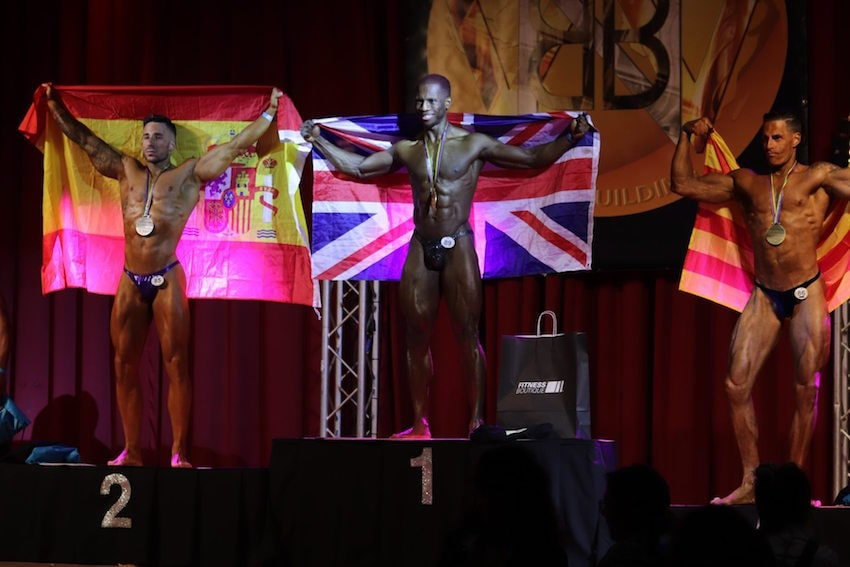 easyGym manager is crowned world champion