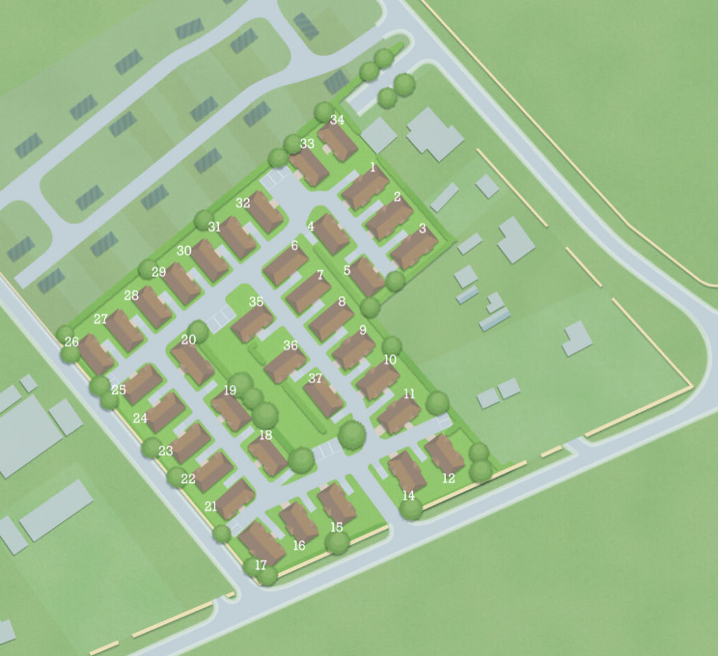Alfie Best to build new mobile home park in Mildenhall | Norfolk Property News